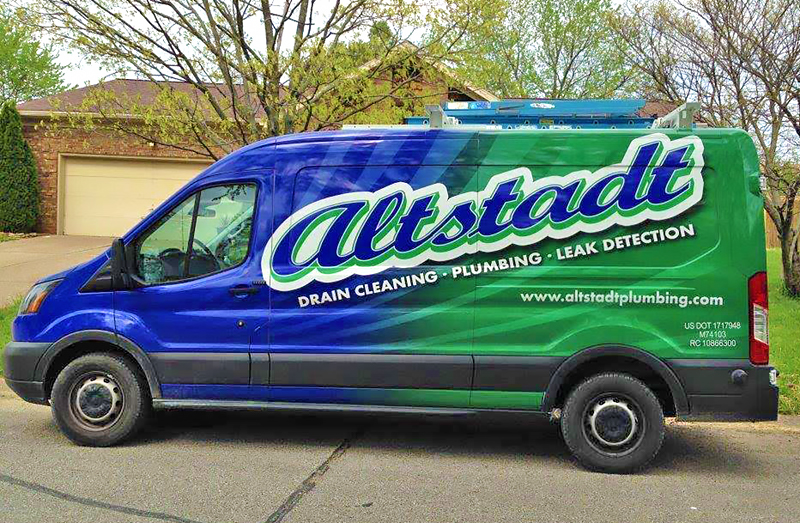 Expert Local Plumbers - Commercial, Residential, Industrial