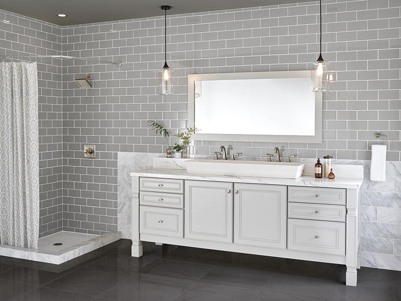 Dryden Bathroom Remodel