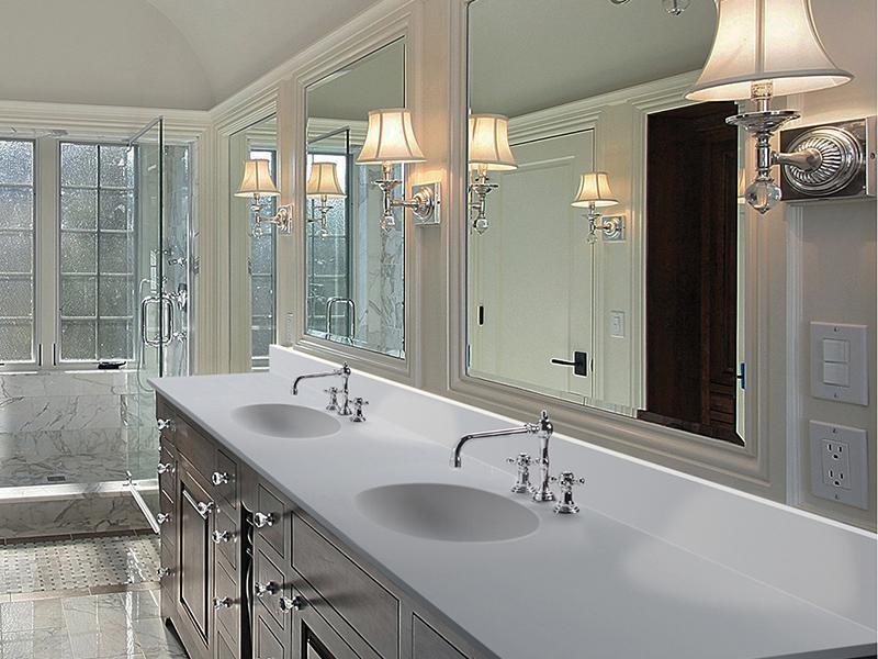 MTI Alissa Bathroom Counter Sink